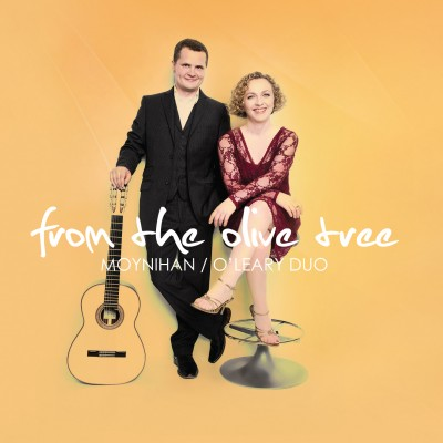 from the olive tree CD